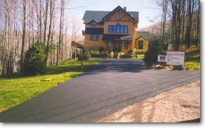 Maggio And Sons Residential Paving Greene County Ny